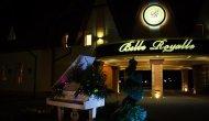 Святкування Новорічної ночі 2015 у ТОК Belle Royalle
