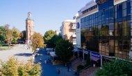 Святкування 10-річчя улюбленого торгового центру вінничан - «Sky Park»