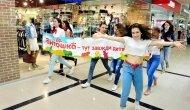 """Яскраве відкриття магазину «Антошка» у вінницькому """"Мегамоллі"""""""