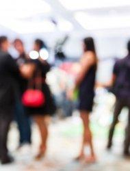 Ориентированное на клиента мероприятие - секреты организации