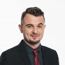 Евгений Янович