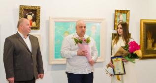 Олексій Некрасов привітав із перемогою Міс миру