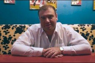 """Ведущий Виталий Кирницкий о продюсерском центре """"Nekrasov"""""""