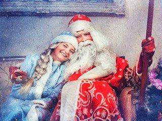 IPC Nekrasov - заказать Деда Мороза и Снегурочку 2020 по Украине :calling: 097 05 22222
