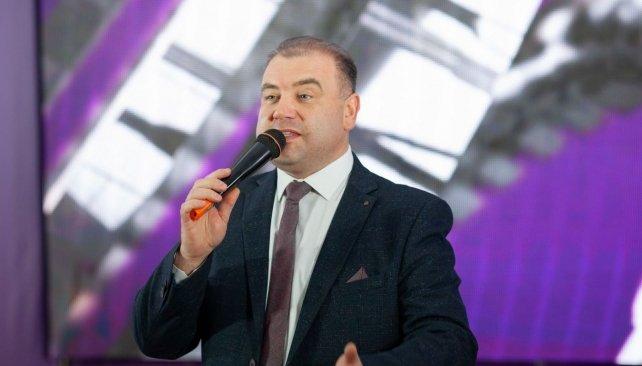 «В десяточку» - 10 вопросов известному человеку от IPC Nekrasov. В.Кирницкий