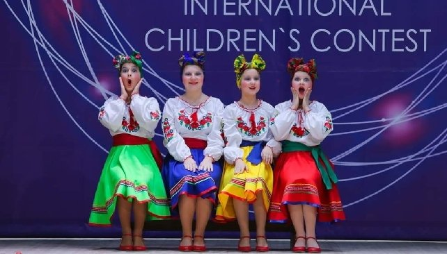 IPC Nekrasov – офіційний партнер мистецького конкурсу «ШТУРМ-2021»