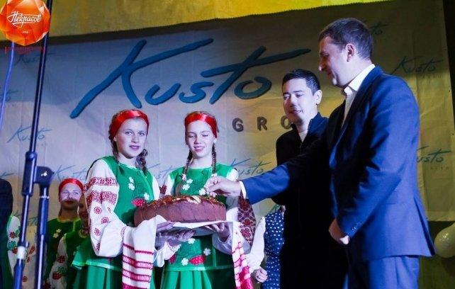 """""""Кусто Агро"""" про співпрацю з продюсерським центром """"Nekrasov"""""""